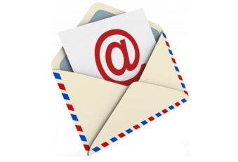 Descubra como criar um email, Gmail, Hotmail, Outlook
